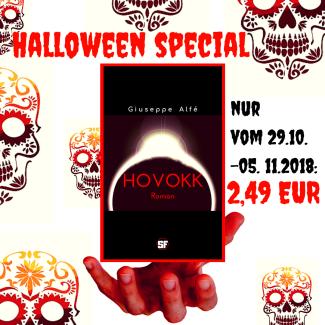 Halloween Special - Hovokk