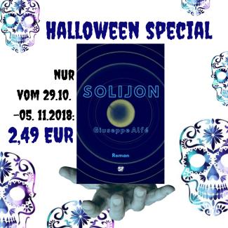 Halloween special - Solijon
