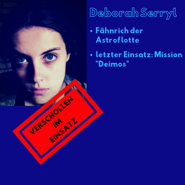 missing note_ Deborah Serryl