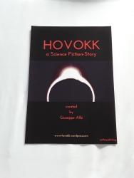 HOVOKK - eclipse