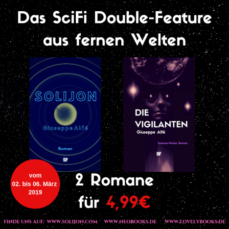 double feature Preisaktion März 2019