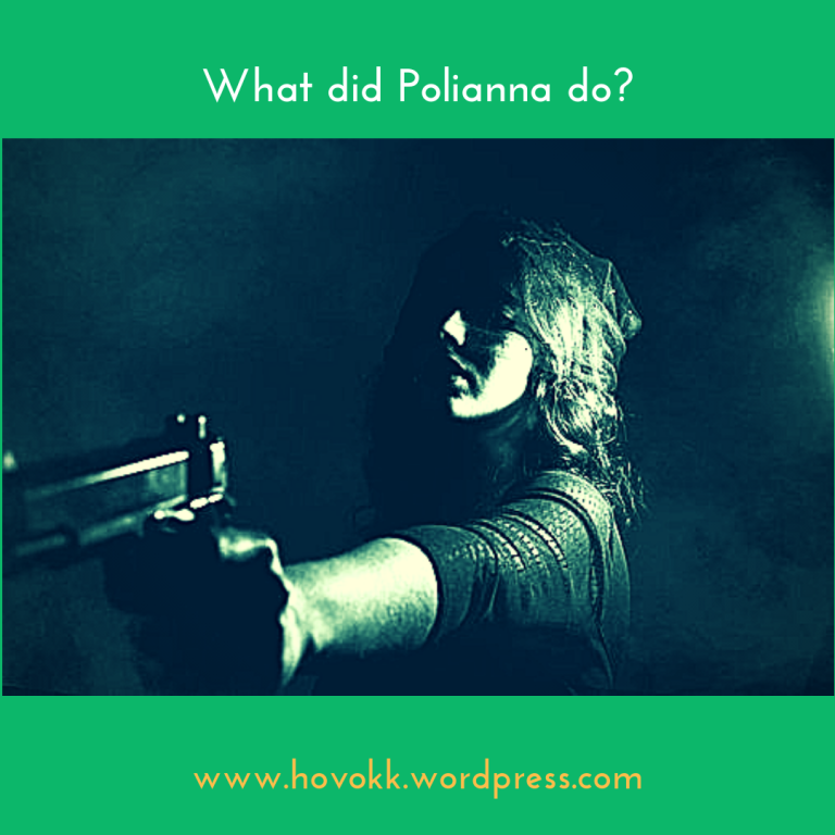 What did Polianna do_final