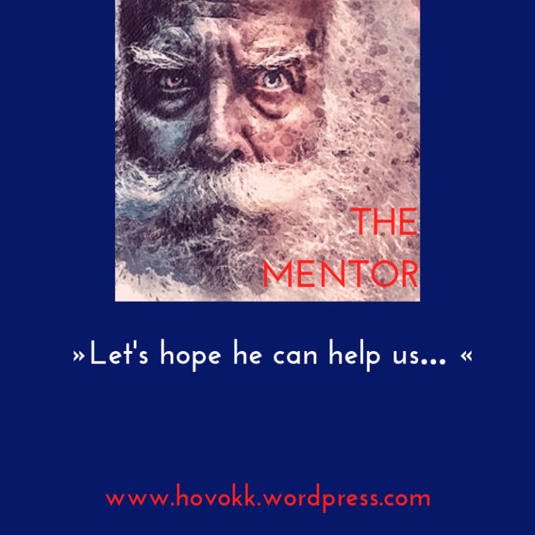 Hovokk 5 promo one the mentor