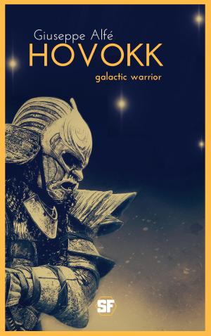 Hovokk III - Samurai alternate BETTA