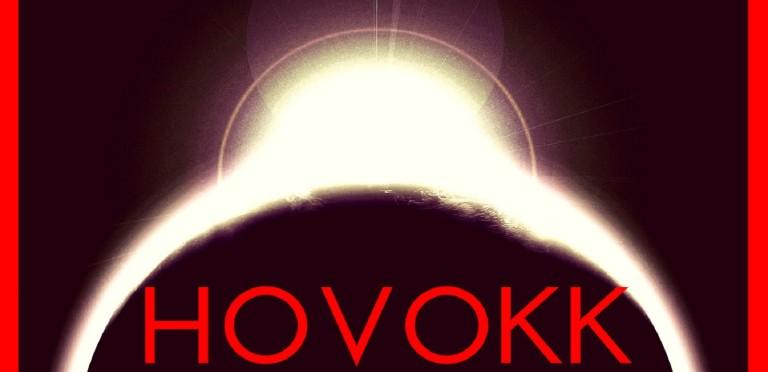 part 1 NEOBOOKS MASTER HOVOKK cut out promo
