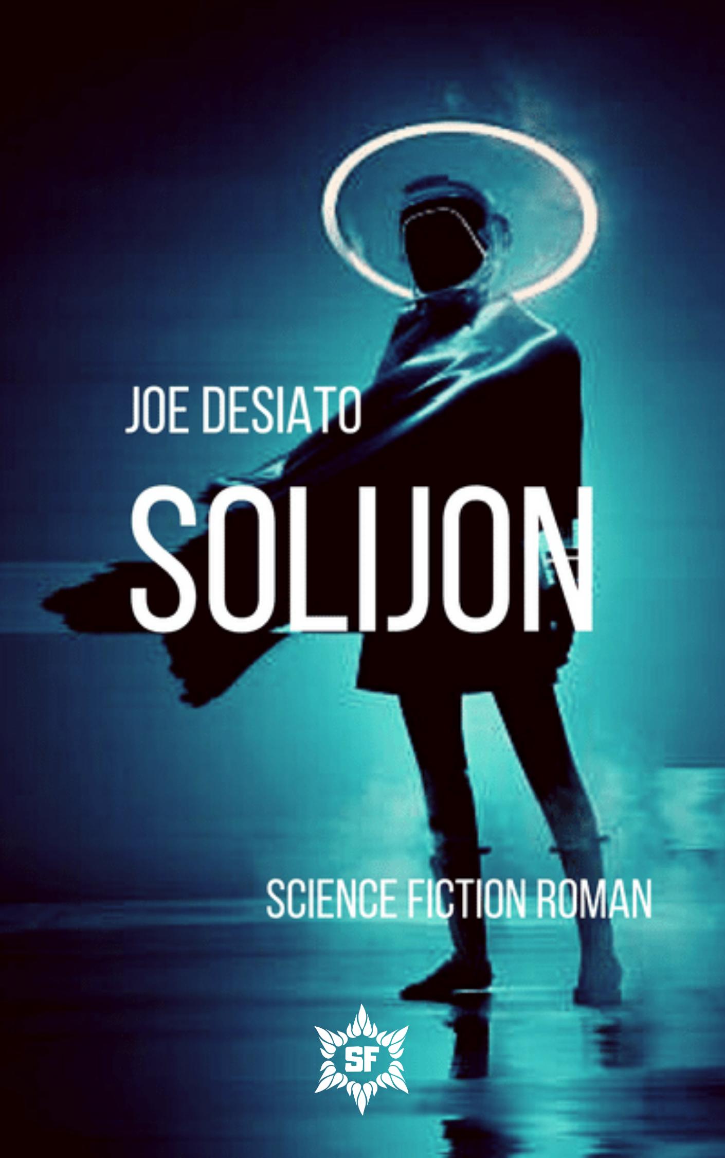 SOLIJON 2020 - Buchcover